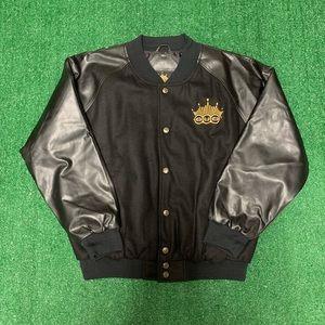Vintage Budweiser Racing Jacket Size Large NEW
